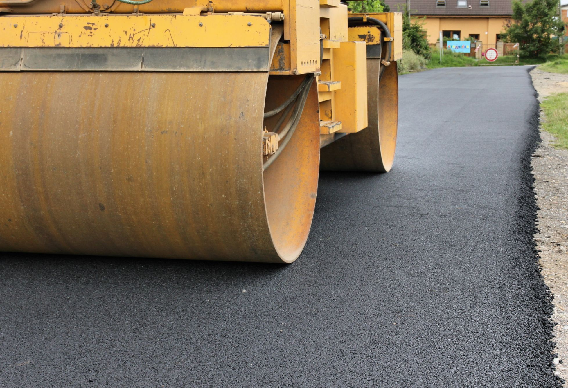 Affordable paving services san diego ca