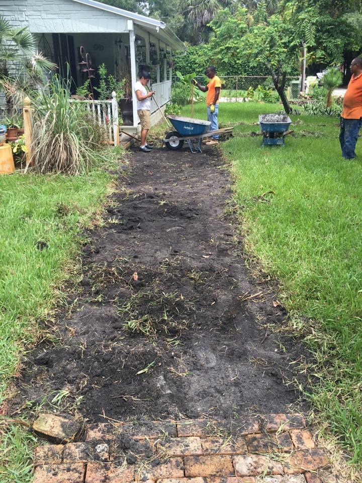 paver repair near san diego ca