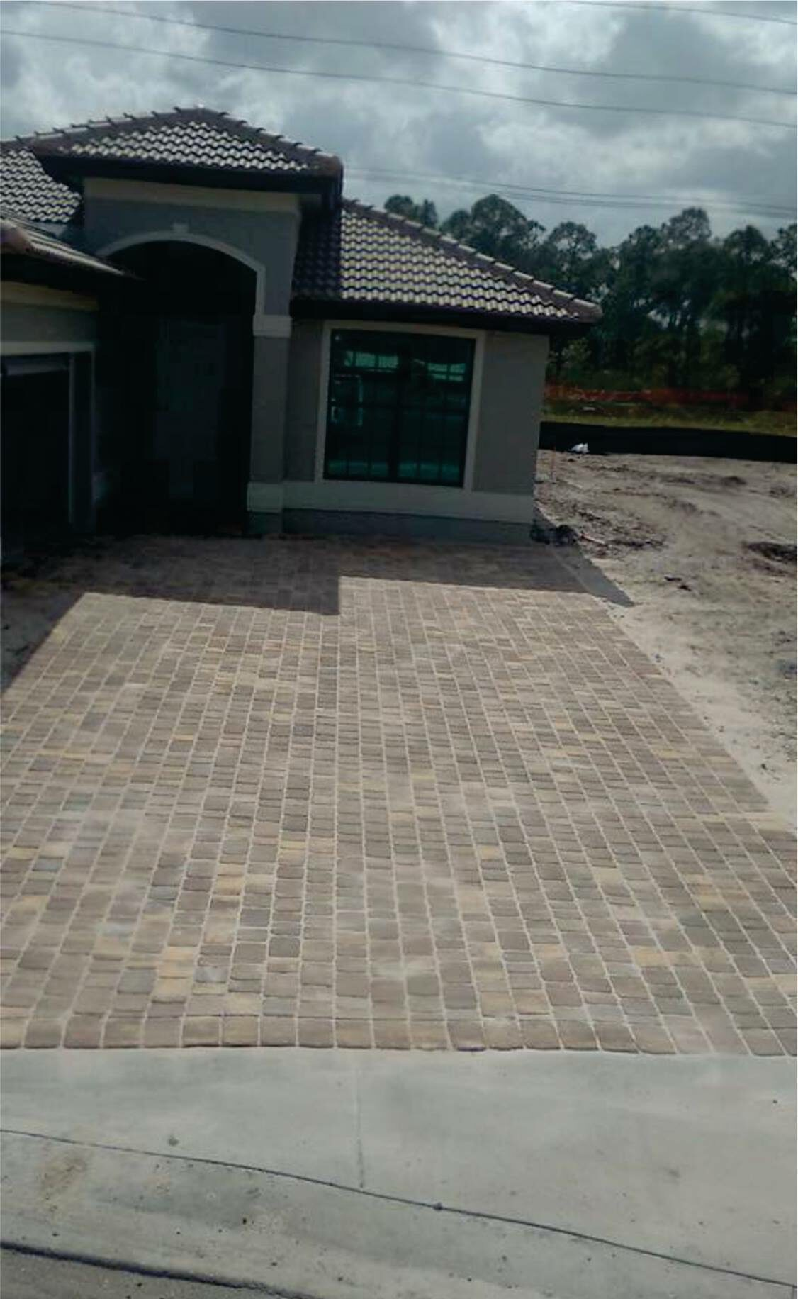 best paving contractors san diego