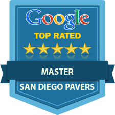 master san diego pavers google top rated