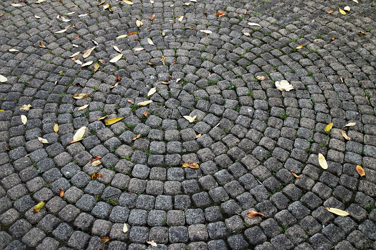 Paver services in San Diego